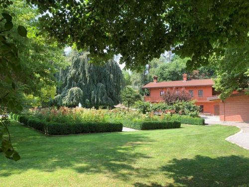 Villa à Saluces