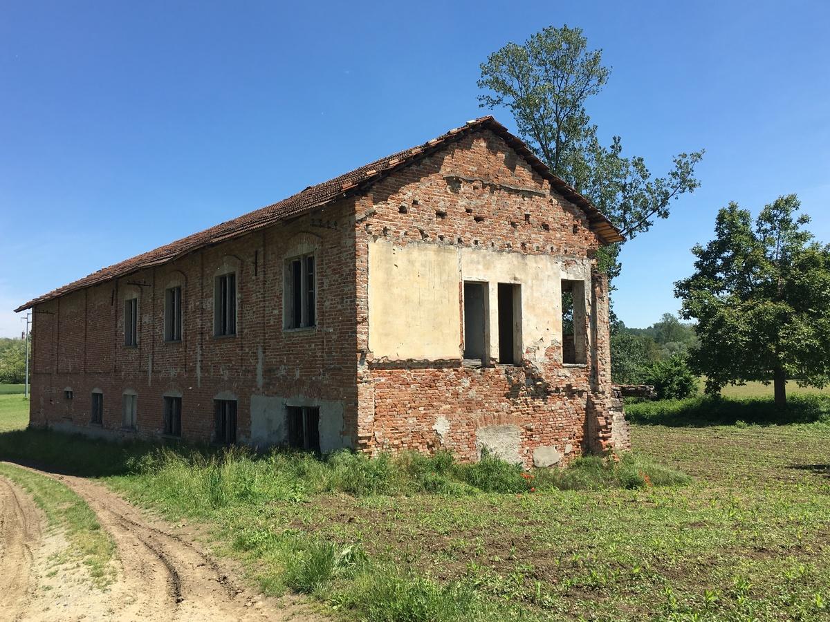 Mill in Bergamasco