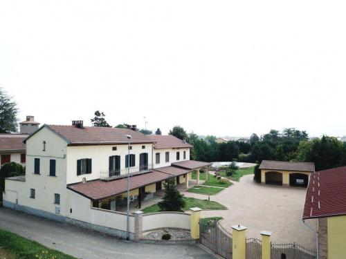 Maison individuelle à Oviglio