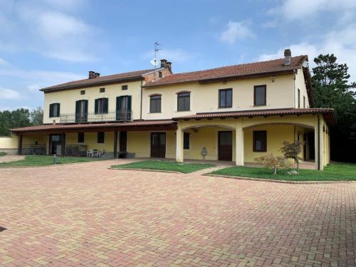 Einfamilienhaus in Oviglio