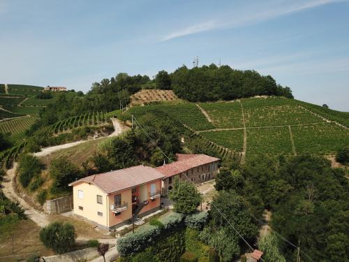 Landwirtschaftlicher Betrieb in Santo Stefano Belbo