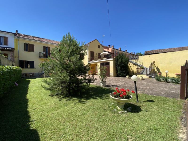Casa de campo en Bergamasco