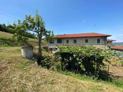 Bauernhaus in Monastero Bormida