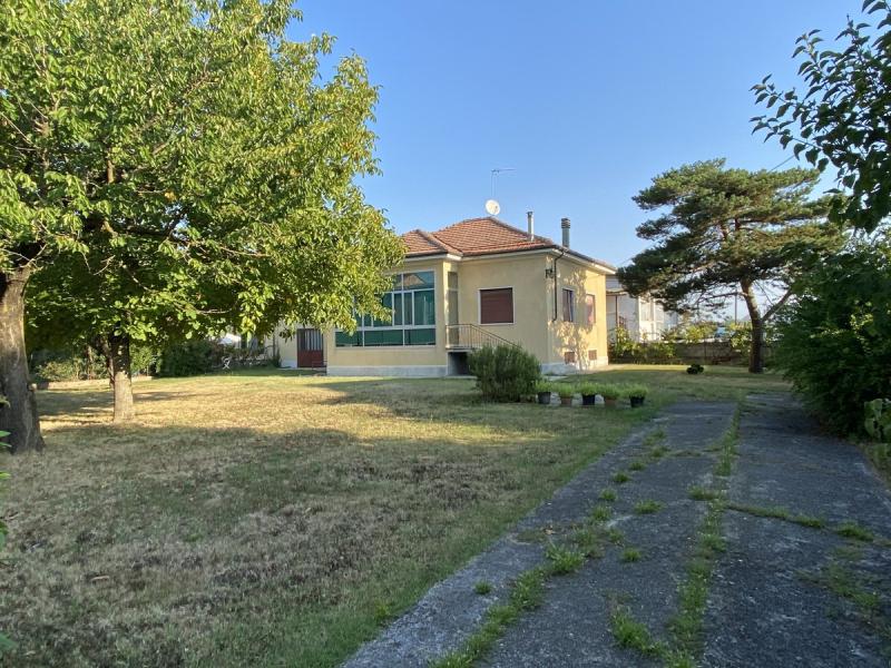 Villa en Bergamasco