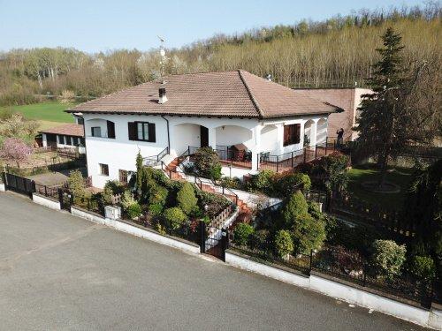 Casa independiente en Bergamasco
