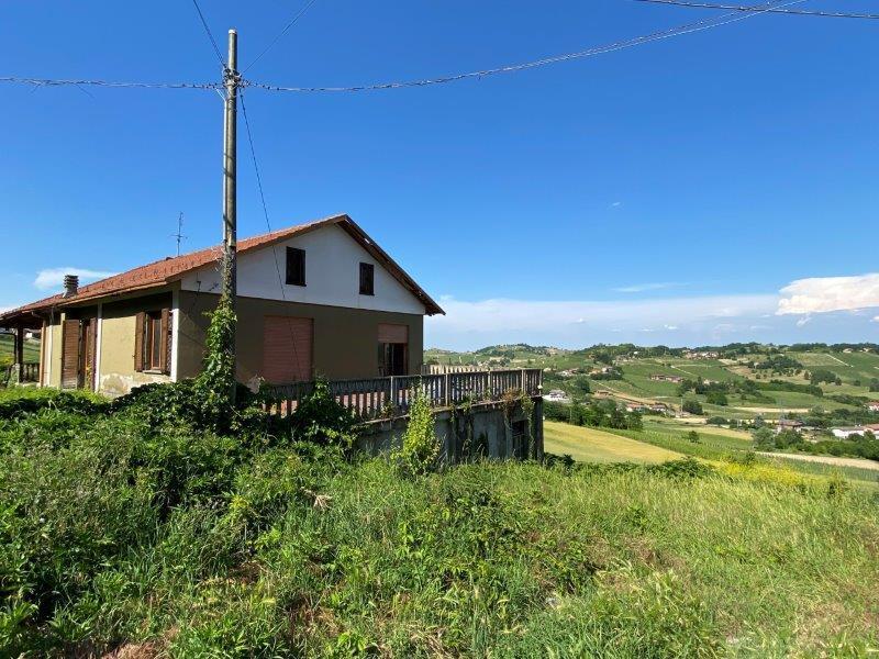 Casa independiente en Agliano Terme