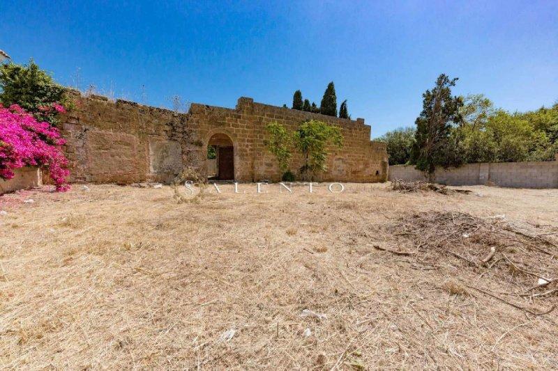 莫尔恰诺迪莱乌卡历史性住宅