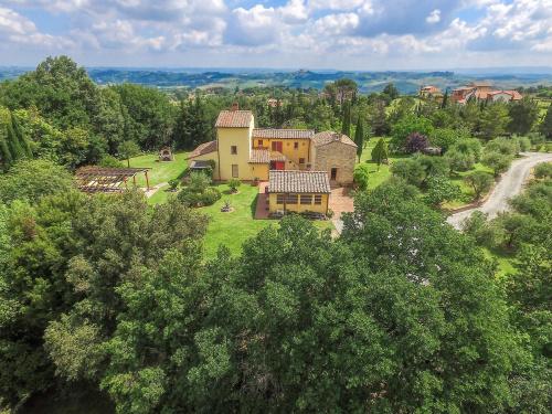 Bauernhaus in Casciana Terme Lari