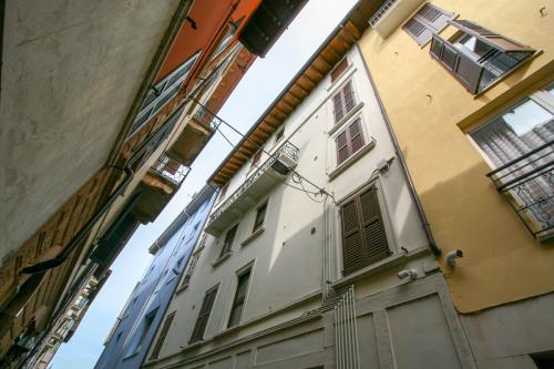 Appartement in Gardone Riviera