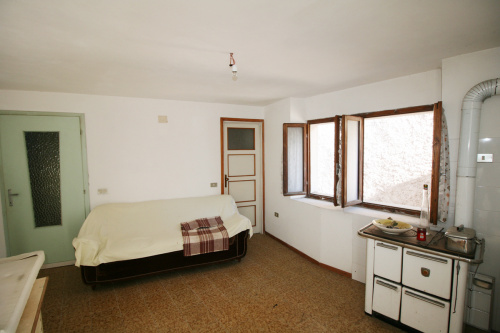 Self-contained apartment in Bleggio Superiore