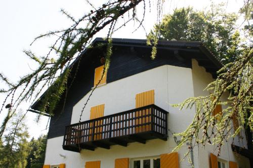 Villa i Folgaria