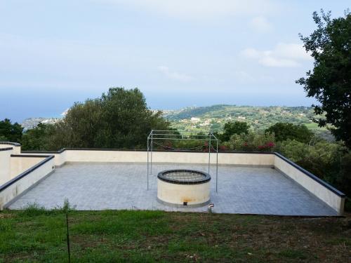 Villa in Joppolo