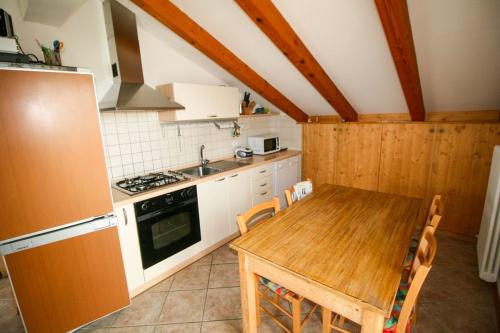 Lägenhet i Baselga di Pinè