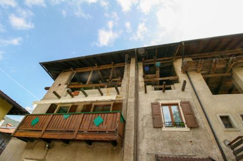 Loft/Penthouse in Comano Terme
