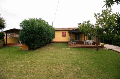 Casa independiente en Castagneto Carducci