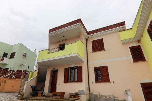 Apartment in Santa Maria Coghinas