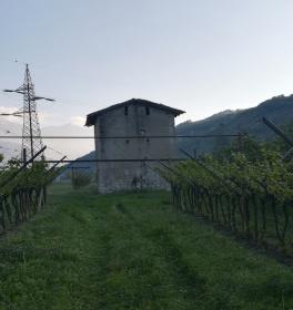 Country house in Riva del Garda