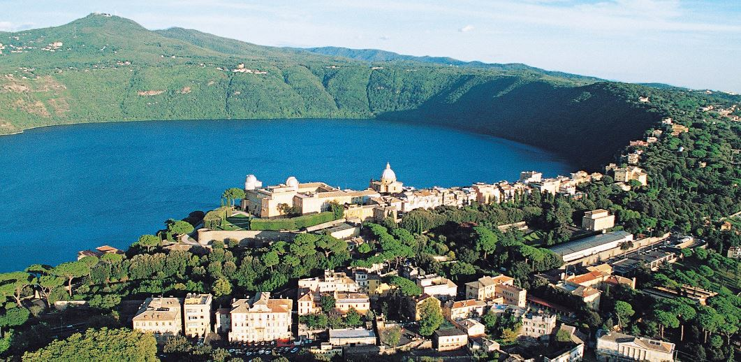 Villa i Rocca di Papa