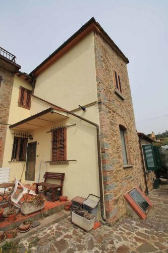 Huis op het platteland in Vinci