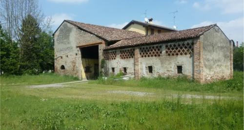 Casa de campo en Campagnola Cremasca