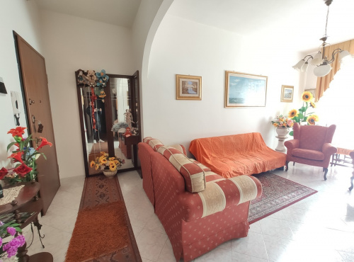 Appartement in Carbonia