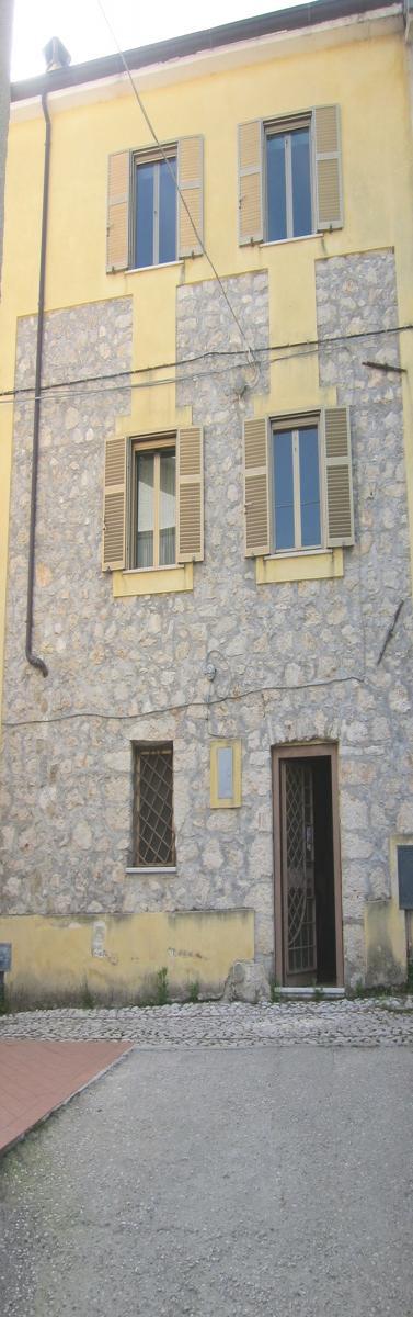 Einfamilienhaus in Posta Fibreno