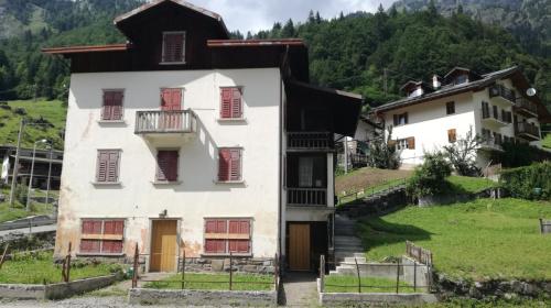 Einfamilienhaus in Rocca Pietore