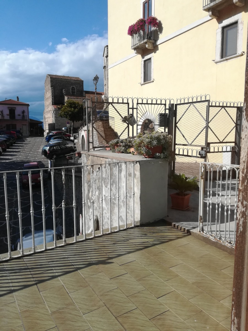 Villa i Sesto Campano