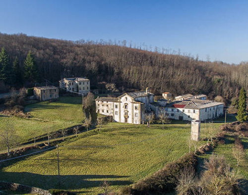 Casa histórica em Borgo San Lorenzo