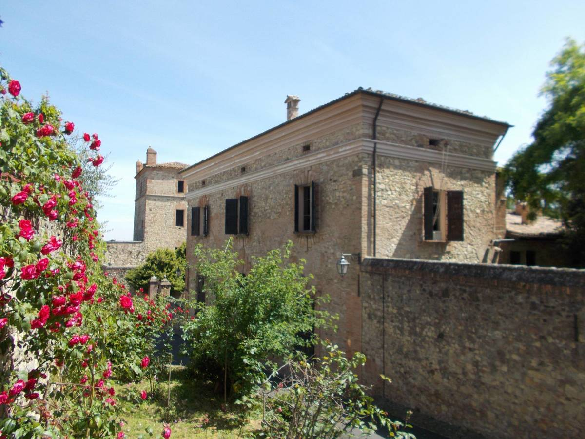 Villa a Valsamoggia