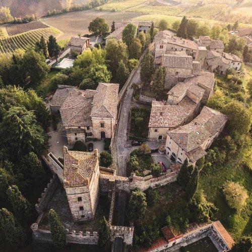 Villa i Valsamoggia