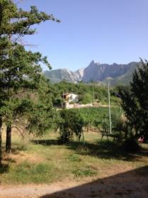Villa i Fivizzano