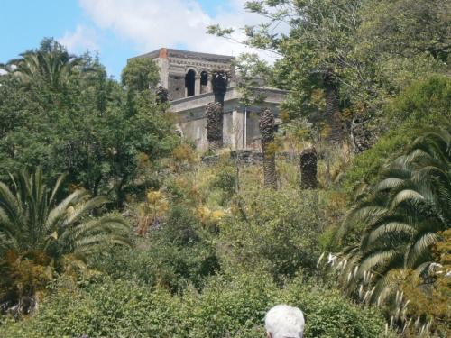 Land in Castiglione di Sicilia