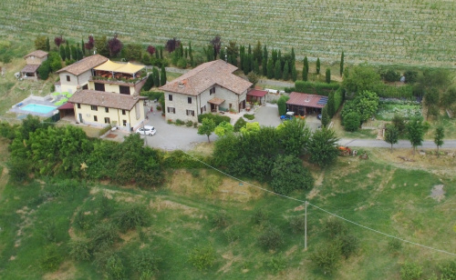 Agriturismo i Fiorano Modenese