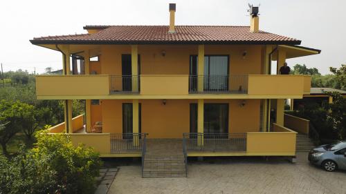 Villa à Ortona