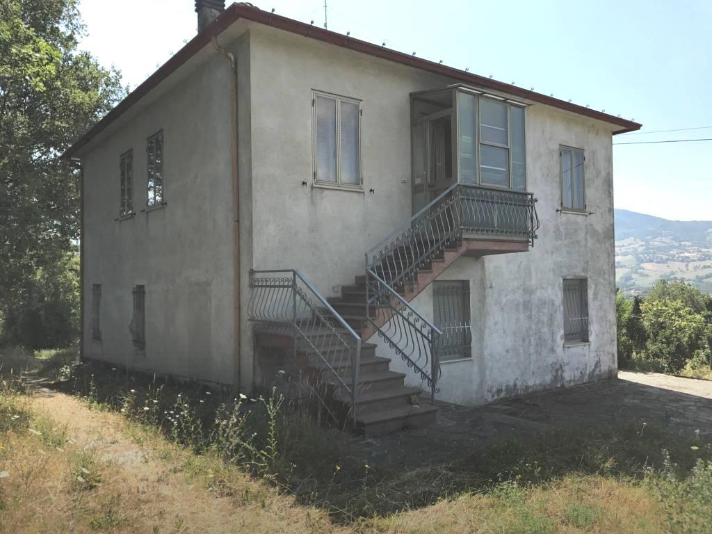 Villa in Sant'Agata Feltria