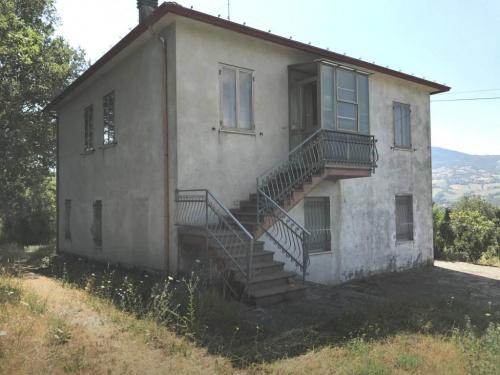 Villa a Sant'Agata Feltria