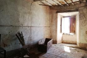 Bauernhaus in Cortona