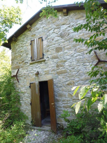 Casa independiente en Badia Tedalda