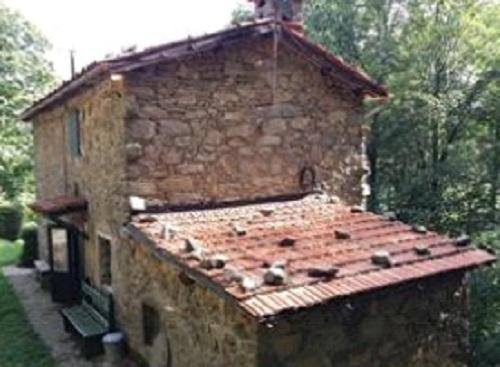 Casa de campo em Fabbriche di Vergemoli