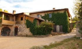 Сельскохозяйственная ферма в Barberino Tavarnelle