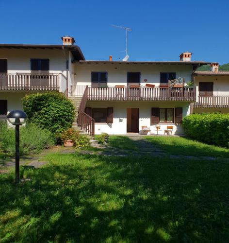 Apartamento en Gardone Riviera