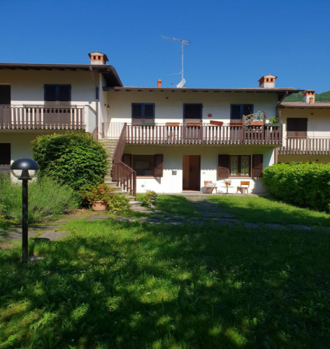Appartamento a Gardone Riviera