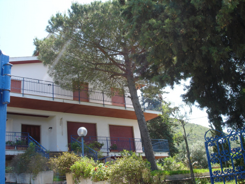 Villa in Sessa Aurunca
