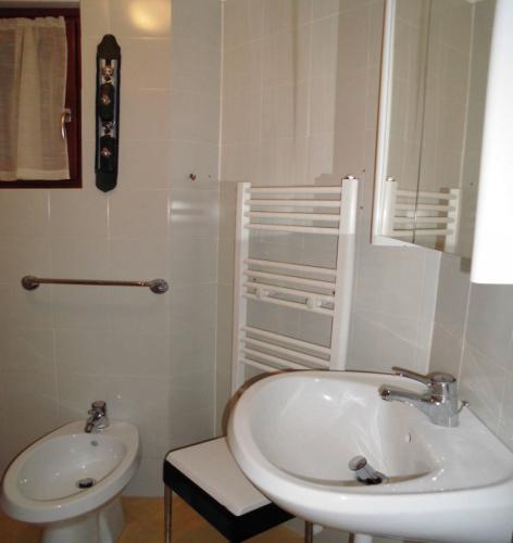 Apartment in Valtournenche