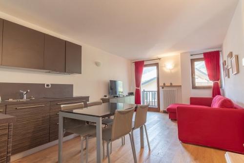Appartement à Cervinia