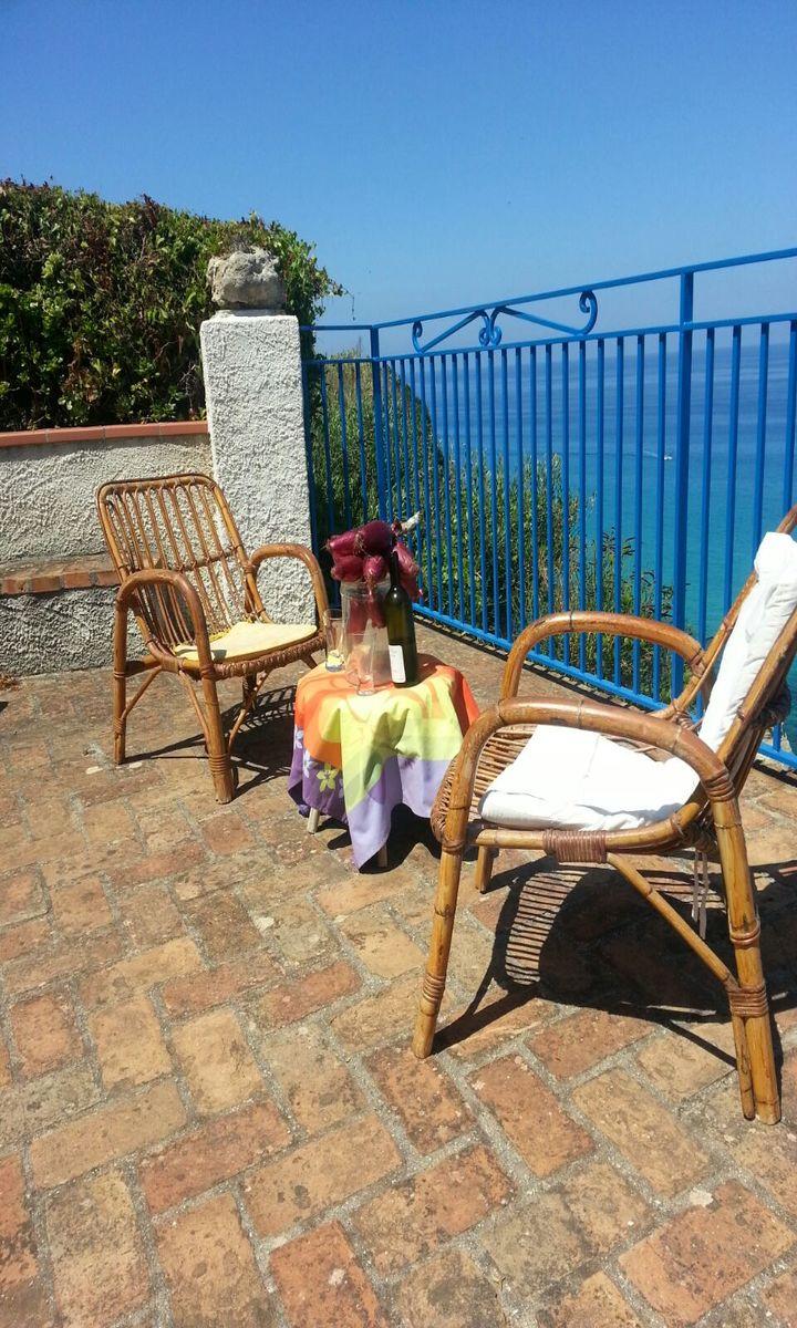 Villa in Tropea