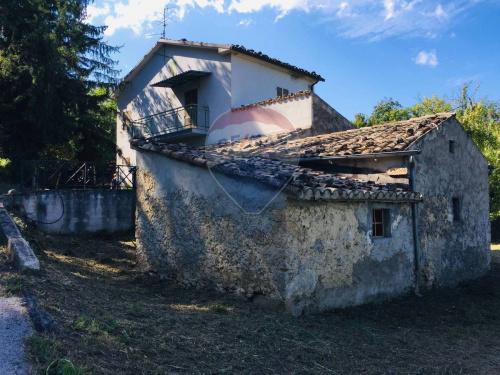 Maison individuelle à Roccamontepiano