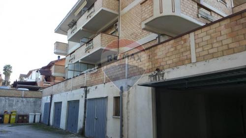 Edifícios não convencionais em Chieti