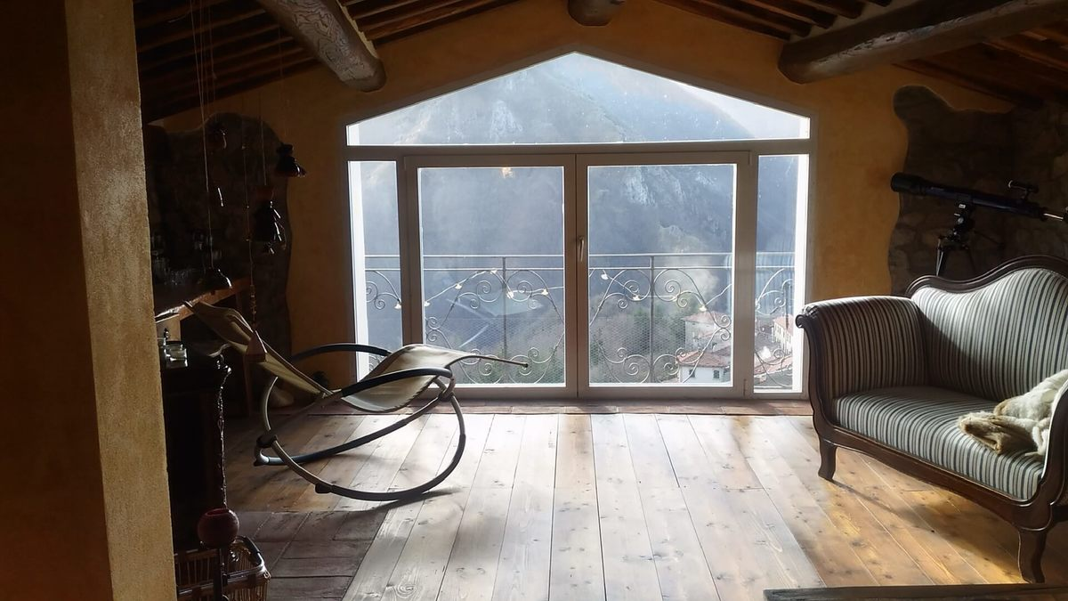 Maison à Bagni di Lucca